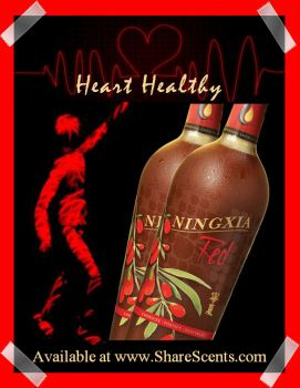 NingXia Heart Healthy