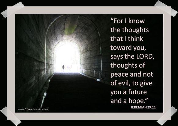 Hope Jeremiah