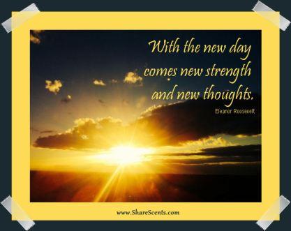 New Day - Rooseveldt